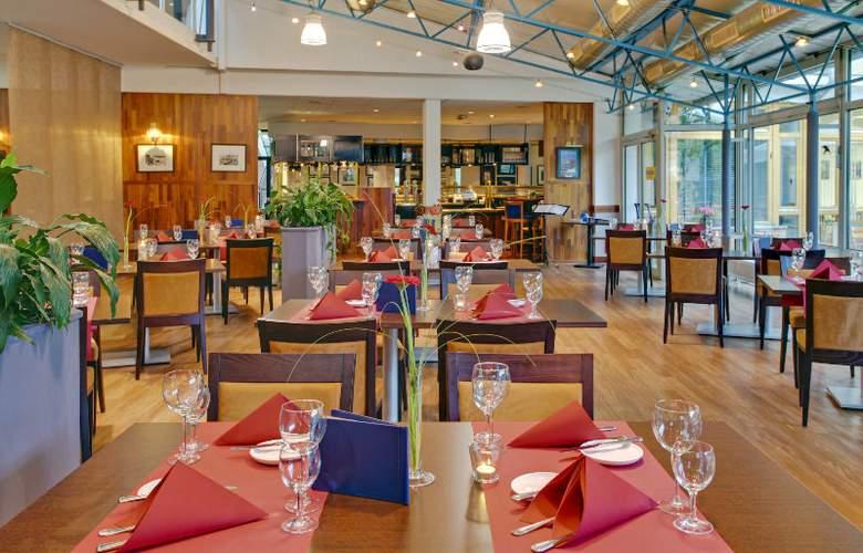 Best Western Braunschweig Seminarius - Restaurant - 2