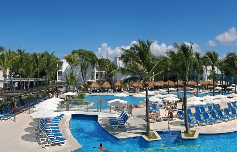 Riu Yucatan - Pool - 20