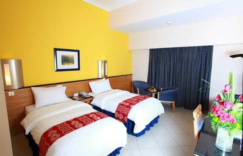 Ramee Baisan Hotel Bahrain - Room - 9
