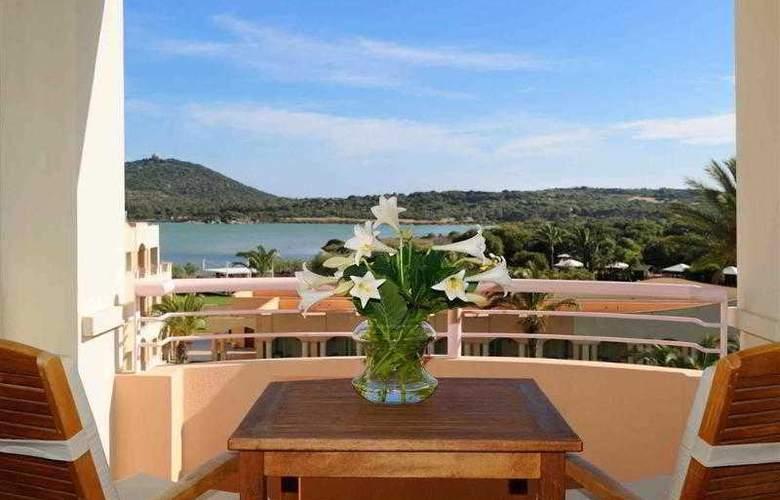 Pullman Timi Ama Sardegna - Hotel - 8