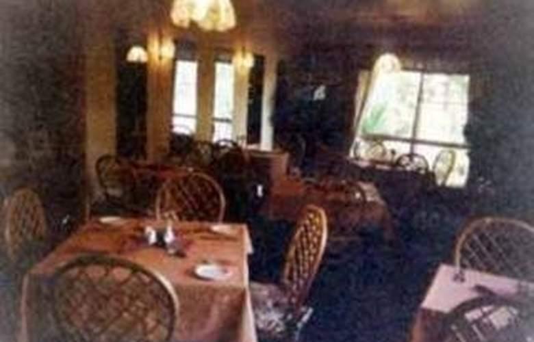Comfort Inn Lake Macquarie - Restaurant - 4