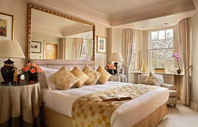 The Ascott Mayfair London - Room - 3