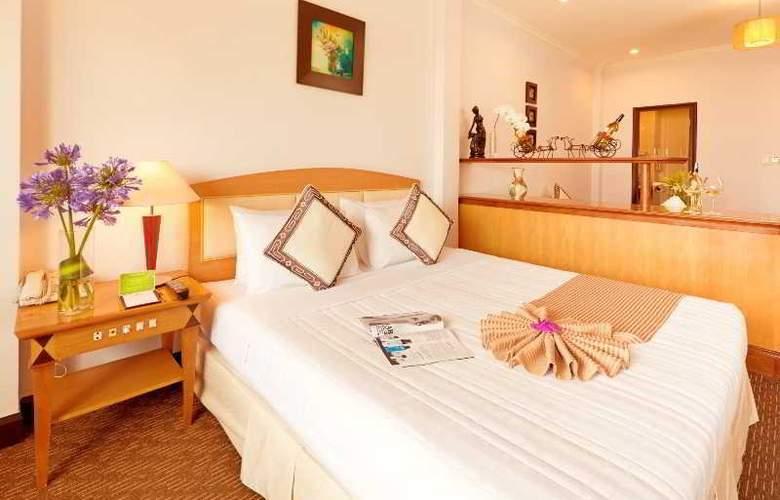 Liberty Hotel Saigon Park View - Room - 9