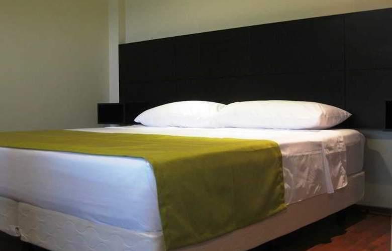 Apart Terrazas Guayaquil Suites & Lofts - Room - 1
