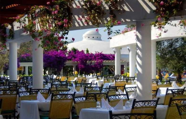 Samara Hotel - Terrace - 10