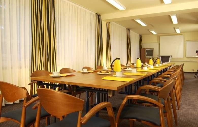 Ghotel Hotel & Living Kiel - Conference - 2