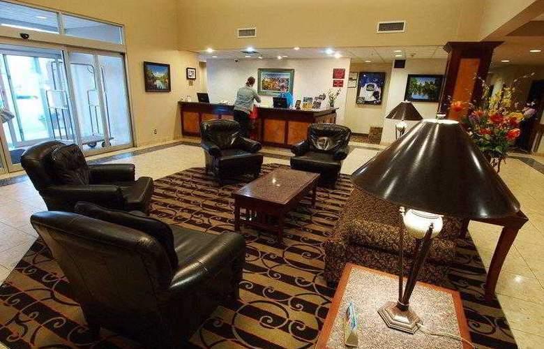 Best Western Pembina Inn & Suites - Hotel - 25