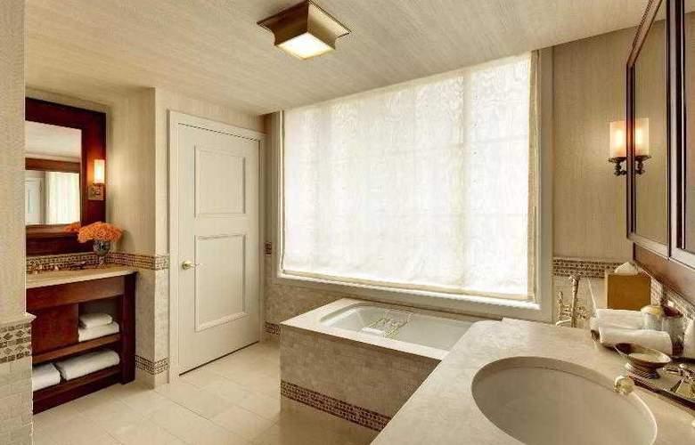 The St Regis Washington Dc - Room - 57