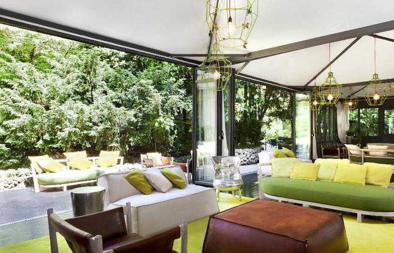 Sheraton Diana Majestic - Hotel - 20