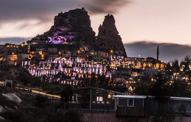 Cappadocia Cave Resort & Spa - Hotel - 30