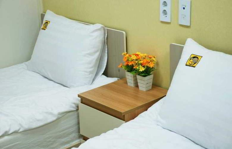 Yellow Brick 2 Hostel - Room - 8