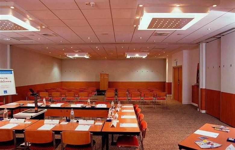 Novotel Ieper Centrum - Conference - 64