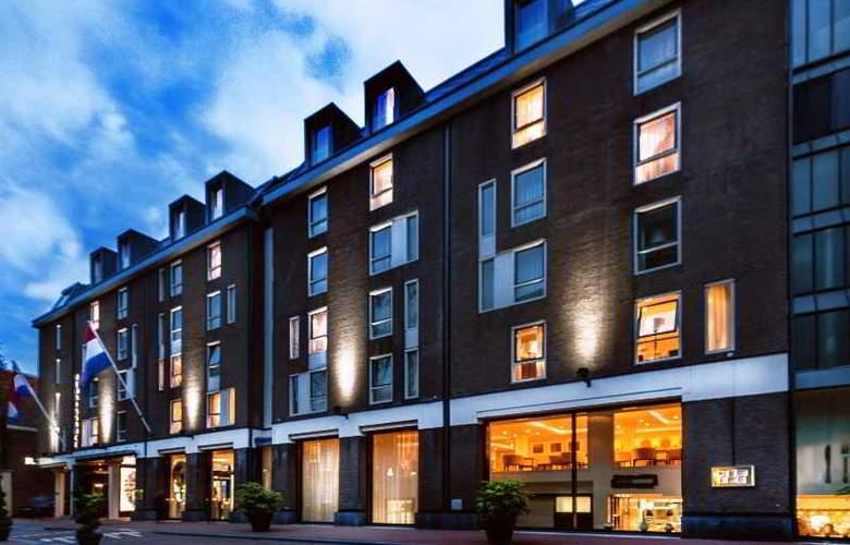 Renaissance Amsterdam - Hotel - 0