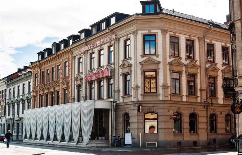 BEST WESTERN Hotel Baltic - Hotel - 62
