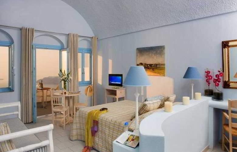 Andromeda Villas - Room - 4