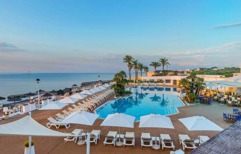 PortBlue Rafalet Apartments - Pool - 2