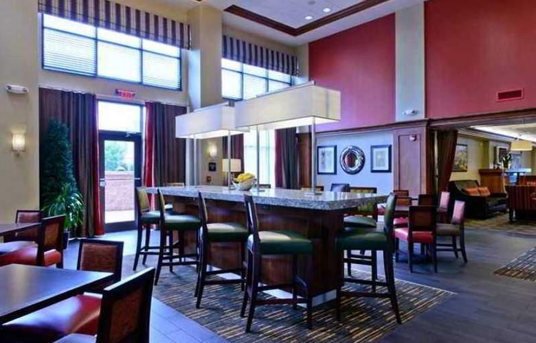 Hampton Inn & Suites Frederick-Fort Detrick - Hotel - 3