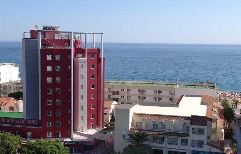 Quarteira Sol - Hotel - 0