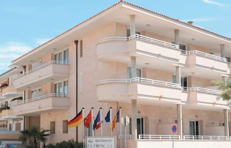 Es Trenc - Hotel - 0