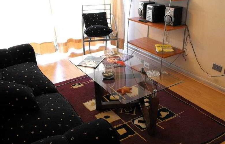 Aconcagua Apart Hotel - Room - 5