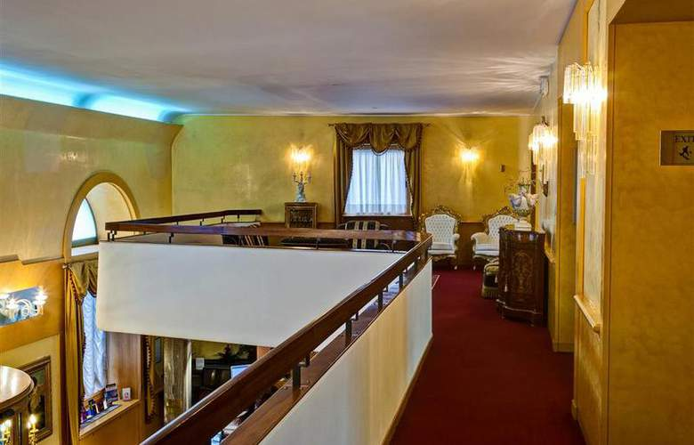 Best Western Mondial - Hotel - 7