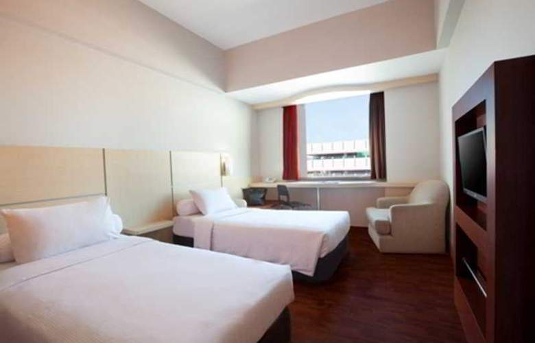Ibis Mangga Dua & Apartments - Room - 10