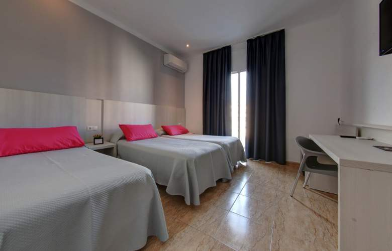 Aparthotel Solimar - Room - 18
