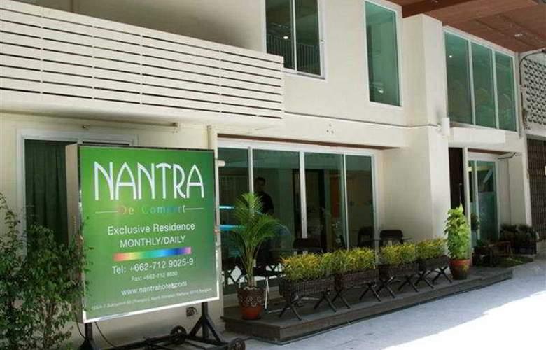Nantra de Comfort - Hotel - 0
