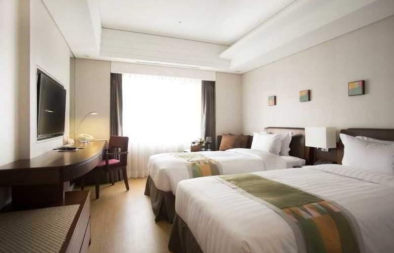 Best Western Seoul Garden - Room - 18