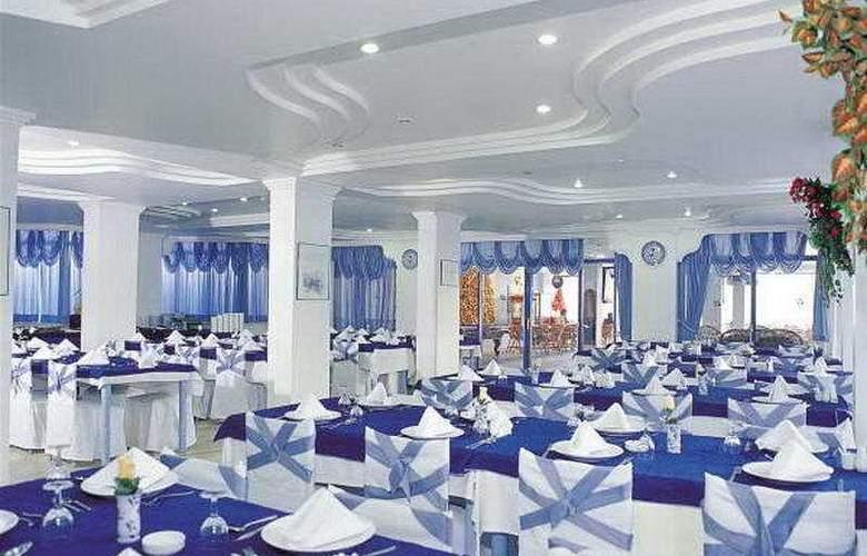 Sea Bird Hotel - Restaurant - 6
