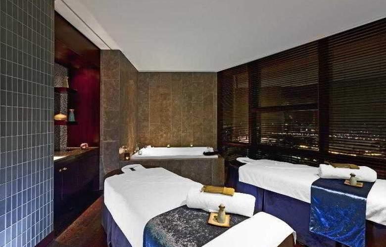 Sheraton Seoul D Cube City Hotel - Room - 60