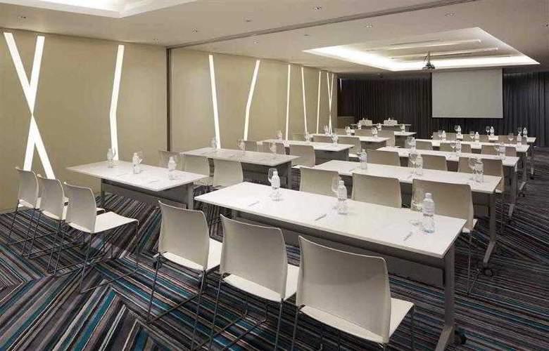 Dusit D2 Baraquda Pattaya - Hotel - 16