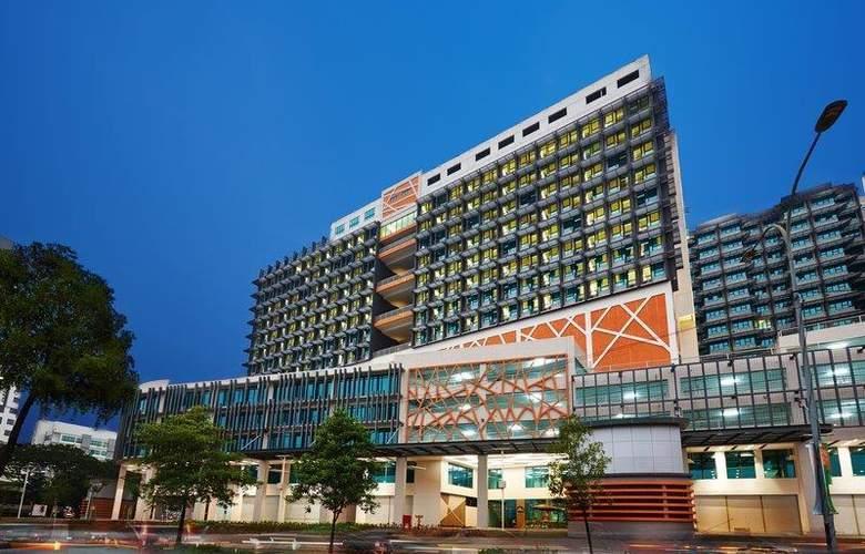 Best Western Petaling Jaya - Hotel - 21