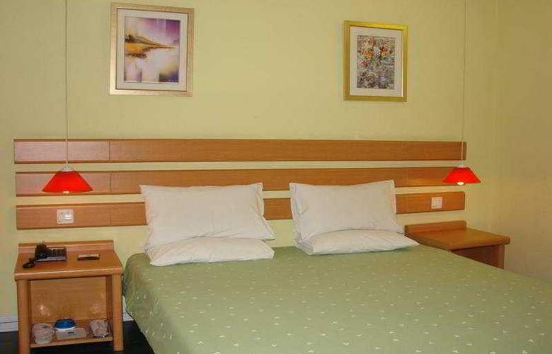 Home Inn Lu Xun Park - Room - 0