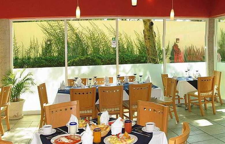 Suites Carolina - Restaurant - 10
