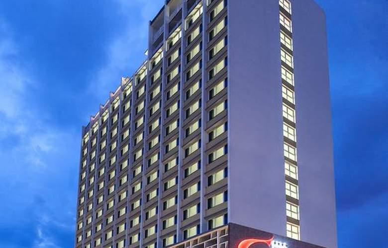 NH Capri La Habana - Hotel - 0