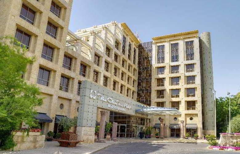Olive Tree hotel - Hotel - 0