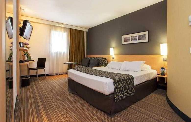 Best Western Bastia Centre - Hotel - 12