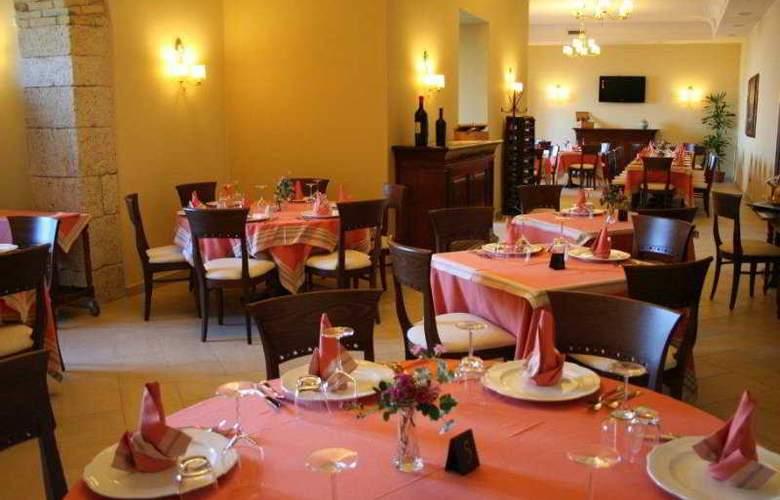 Villa Giuliana - Restaurant - 4
