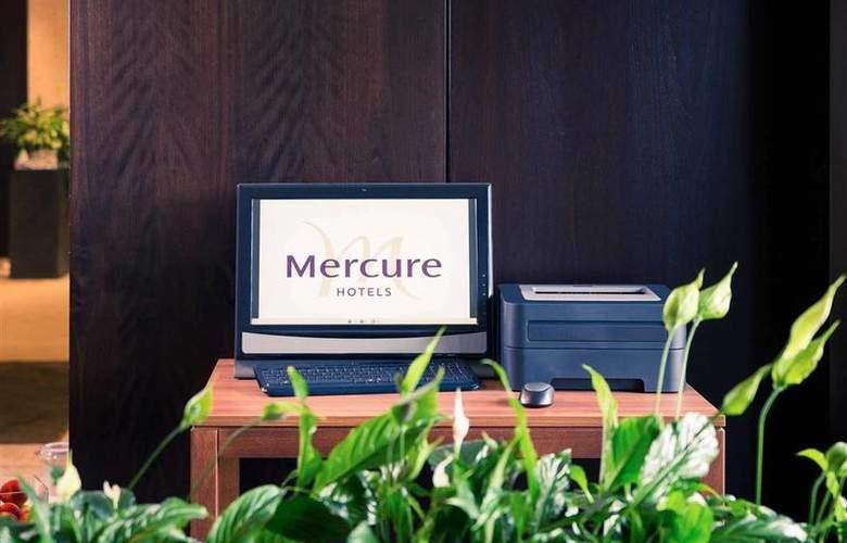 Mercure Dortmund Messe & Kongress - Conference - 38