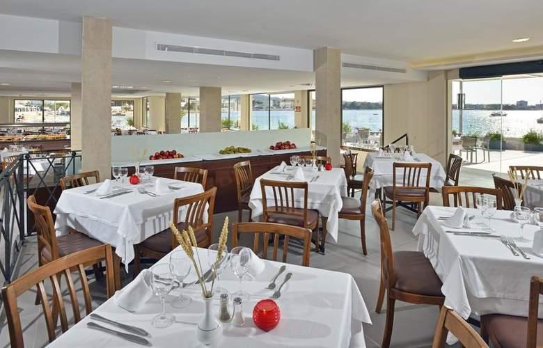 Alua Hawaii Ibiza - Restaurant - 3
