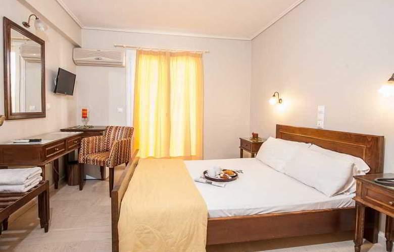 Alba Hotel - Room - 8