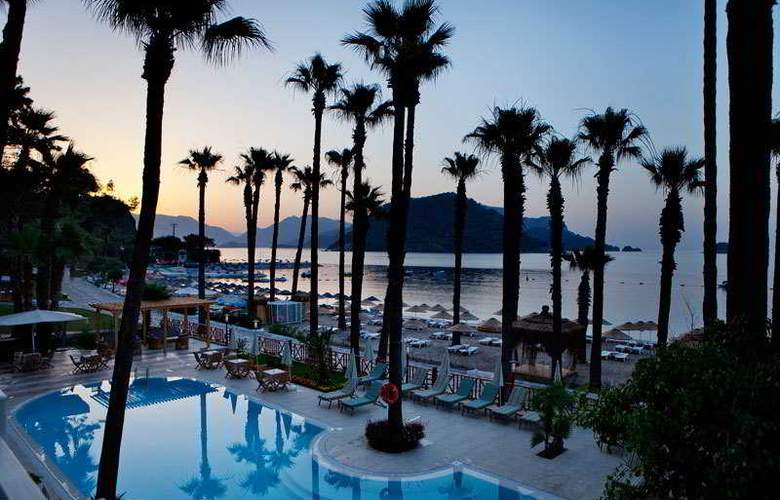 Fantasia Hotel Marmaris - Pool - 13