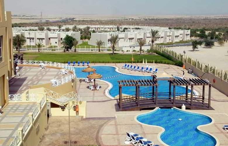 Al Jahra Copthone Hotel & Resort - Hotel - 6