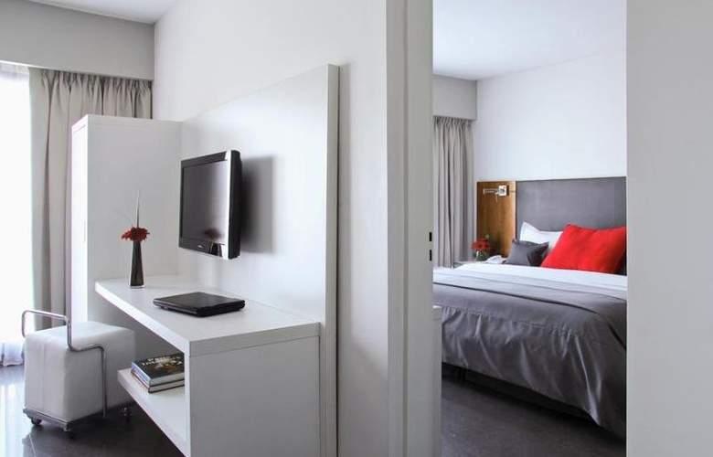 Monserrat Apart Hotel - Room - 9