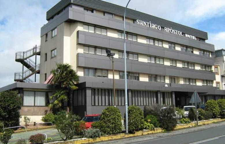 Santiago Apostol - Hotel - 0