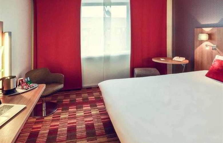 Mercure Atria Arras Centre - Hotel - 15