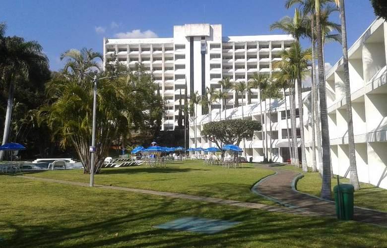 Aristos Cuernavaca - Hotel - 12