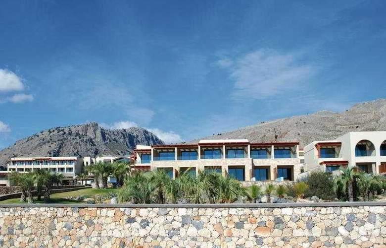 AquaGrand of Lindos exclusive deluxe resort - General - 2