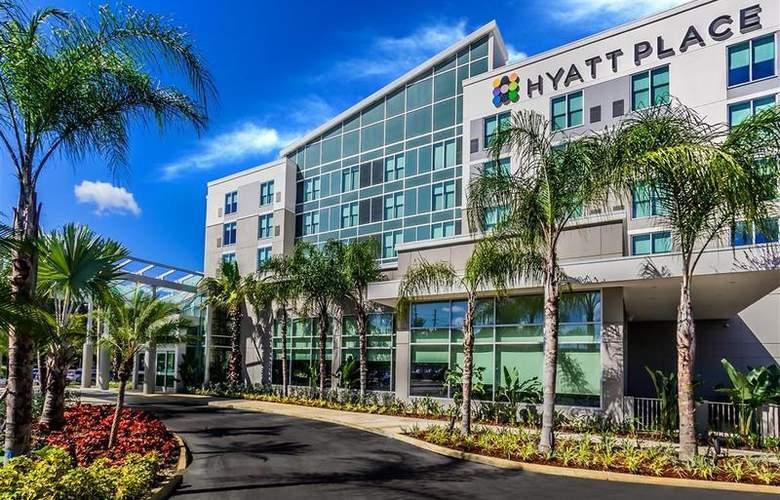 Hyatt Place Manatí - Hotel - 7